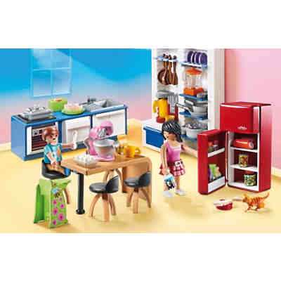 PLAYMOBIL® 70211 Badezimmer, PLAYMOBIL Dollhouse