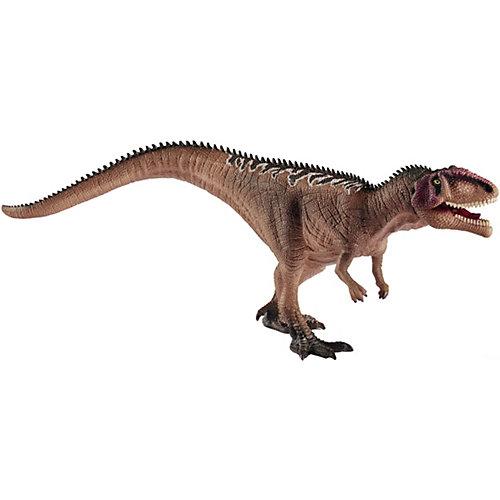 """Фигурка Schleich """"Гигантозавр"""", детеныш от Schleich"""