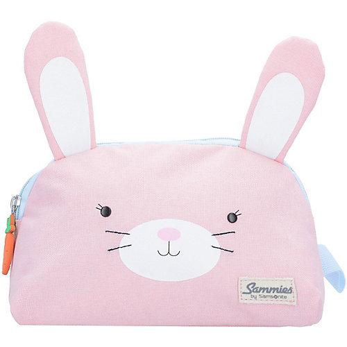 Косметичка Samsonite Happy Sammies «Крольчонок Роузи» - разноцветный от Samsonite