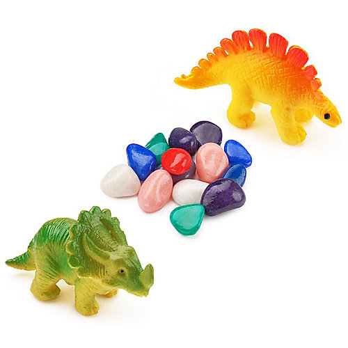 """Набор для проведения раскопок """"Динозавры"""" (большой) от Настоящие раскопки"""