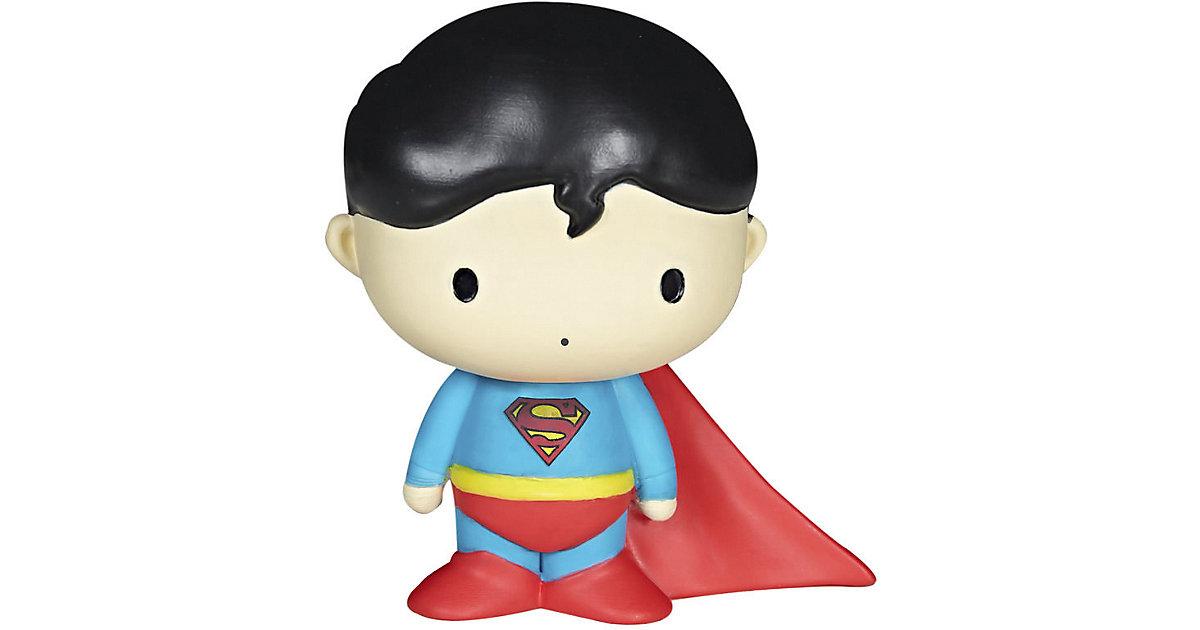 Superman Badefigur rot