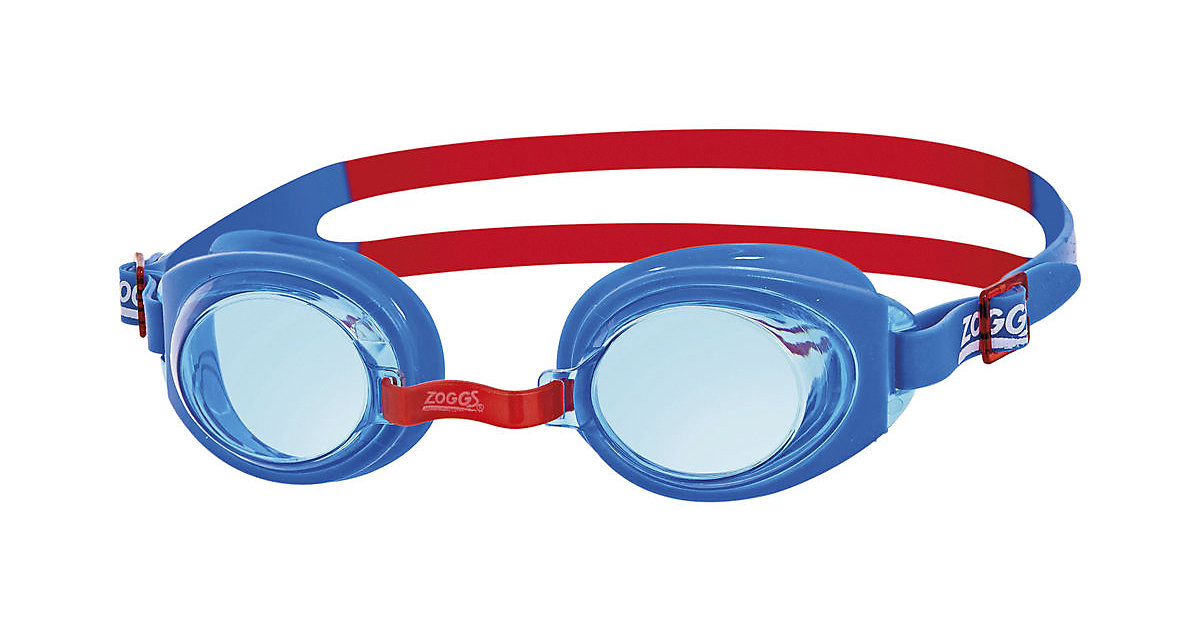 Schwimmbrille Ripper Junior blau