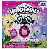 Пазл Hatchimals с фигуркой, 48 элементов