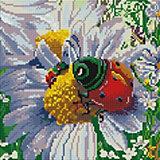 Алмазная мозаика Белоснежка Летняя жизнь, 30х30 см