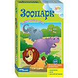 Развивающая игра STEP puzzle Baby Step, Зоопарк
