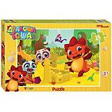 """Мозаика STEP puzzle maxi 24 """"Дракоша Тоша"""""""