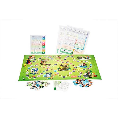 """Викторина STEP puzzle """"Твой кругозор"""", Царство животных от Степ Пазл"""