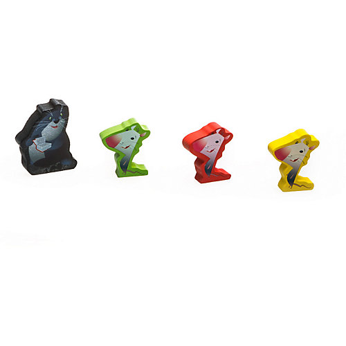"""Настольная игра STEP puzzle """"Кошки-мышки"""", Калачи от Степ Пазл"""