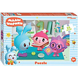 "Мозаика STEP puzzle 35 MAXI ""Малышарики"""