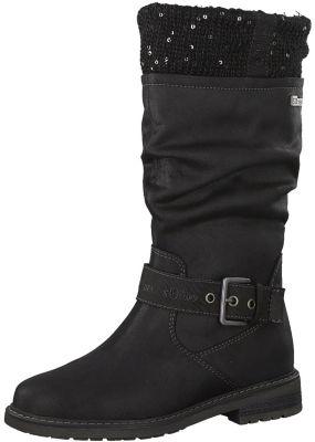 Stiefel ILKA für Mädchen, TEX, VADO