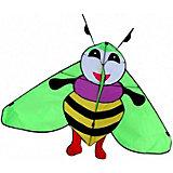 """Воздушный змей Bradex, """"Пчелка Мия"""""""