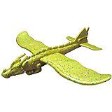 """Планер Bradex, """"Птерозавр"""", желтый"""