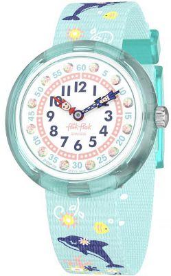 Analoge Kinder-Armbanduhr von Flik Flak