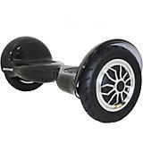Гироскутер SpeedRoll Premium Smart, черный