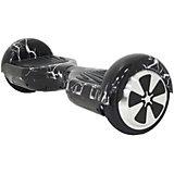 """Гироскутер SpeedRoll Premium Smart """"Молния"""", черный"""