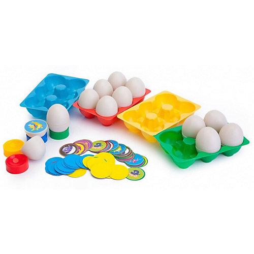 Настольная игра Bradex «Кто в яйце» от Bradex