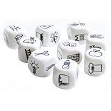 Кубики Bradex «Сочини историю», 9 штук
