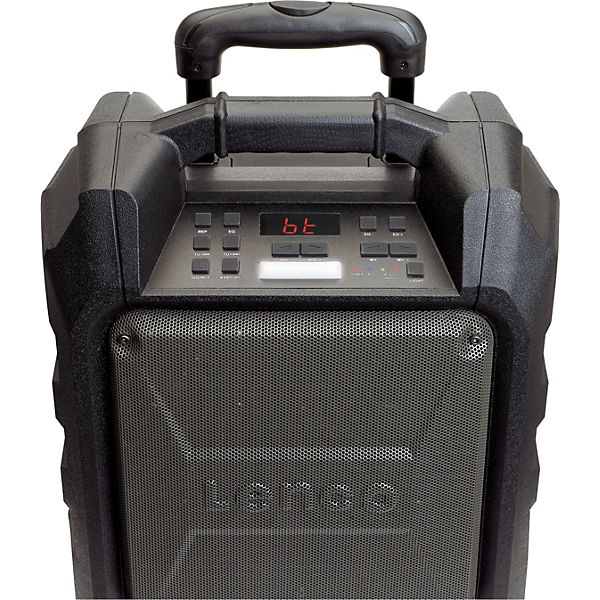 Lenco Bluetooth Lautsprecher PA-60, Lenco UquB8z
