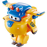 "Мини-трансформер Gulliver Super wings ""Команда Строителей"", Донни"
