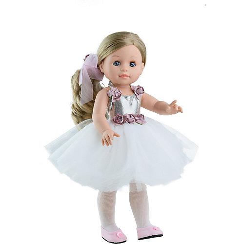 "Кукла Paola Reina Сой Ту ""Балерина"", 42 см от Paola Reina"