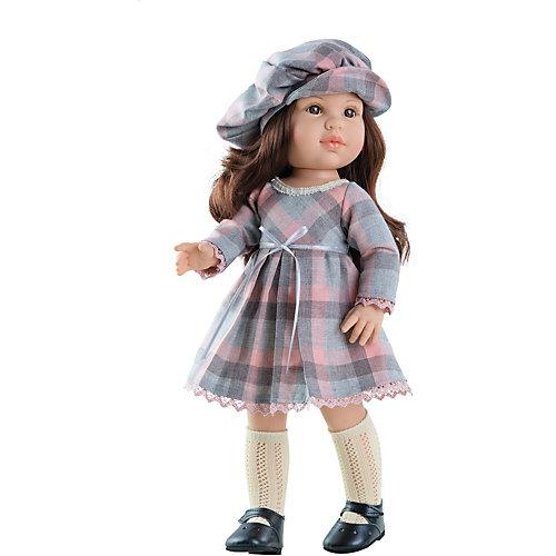 Кукла Paola Reina Эшли, 42 см от Paola Reina