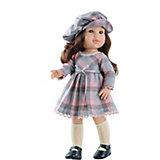 Кукла Paola Reina Эшли, 42 см