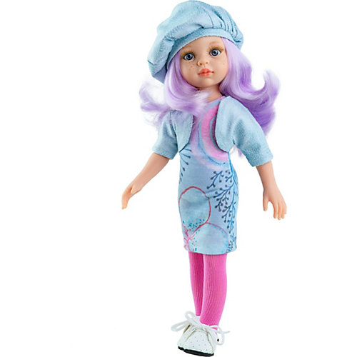 Кукла Paola Reina Карина, 32 см от Paola Reina