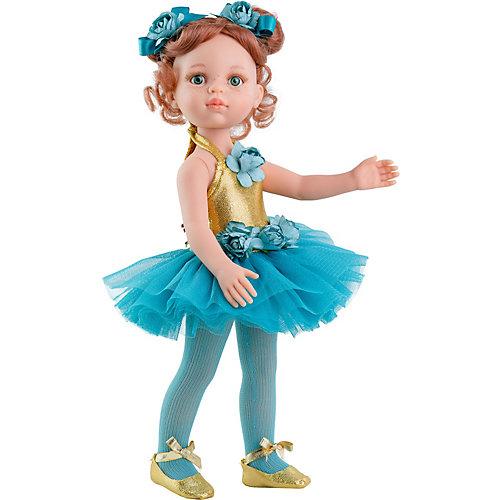 "Кукла Paola Reina Кристи ""Балерина"", 32 см от Paola Reina"