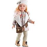 Кукла Paola Reina Марта, шарнирная, 60 см