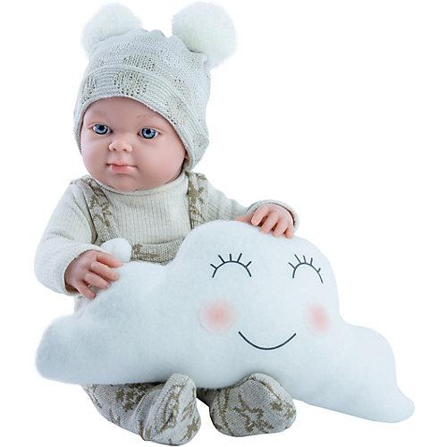 Кукла Paola Reina Бэби, с подушкой-облаком, 32 см от Paola Reina