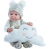 Кукла Paola Reina Бэби, с подушкой-облаком, 32 см
