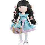 """Кукла Paola Reina Горджусс """"Бутон"""", 32 см"""