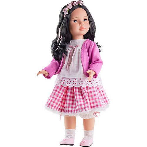 Кукла Paola Reina Мэй, шарнирная, 60 см от Paola Reina
