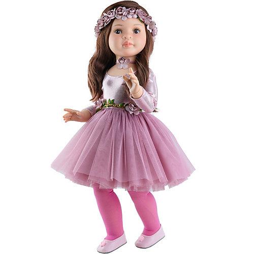 "Кукла Paola Reina ""Балерина"", шарнирная, 60 см от Paola Reina"