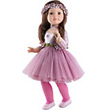 "Кукла Paola Reina ""Балерина"", шарнирная, 60 см"