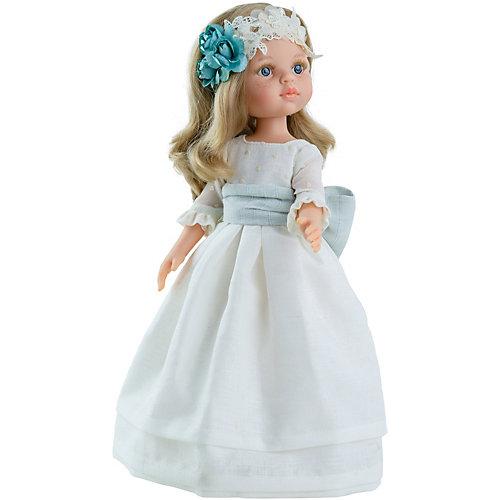 "Кукла Paola Reina Карла ""Причастие"", 32 см от Paola Reina"