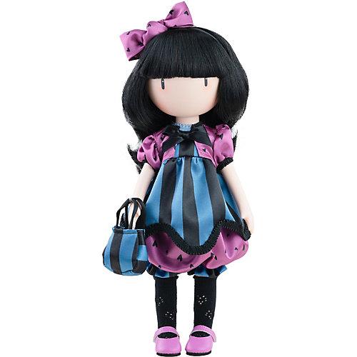 "Кукла Paola Reina Горджусс ""Сама нарядность"", 32 см от Paola Reina"
