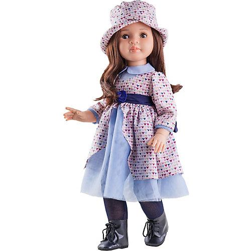 Кукла Paola Reina Лидия, шарнирная, 60 см от Paola Reina