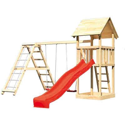 Hervorragend Spielhaus für den Garten - Spielhäuser günstig online kaufen | myToys WJ67