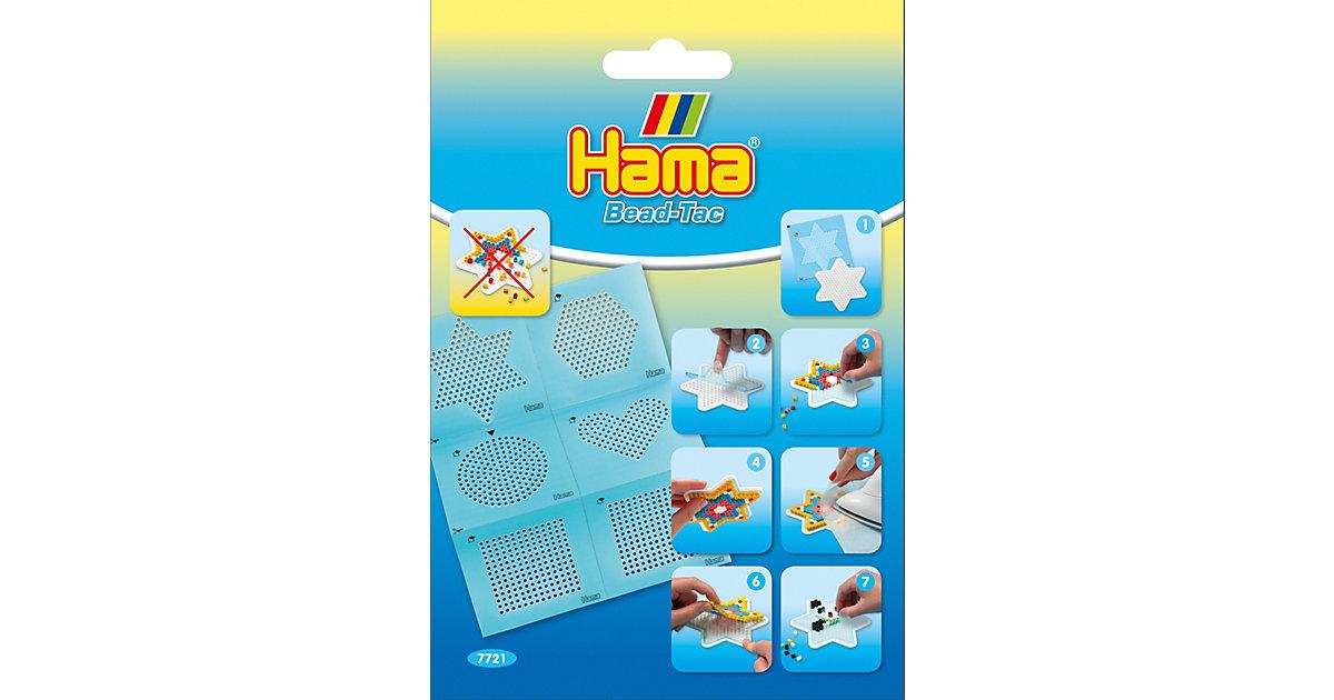 HAMA 7721 Bogen mit Haftfolie