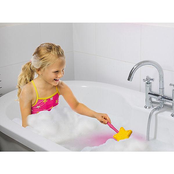 Zaubere Farben in der Badewanne, SES Creative