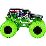 Мини-машинка Spin Master Monster Jam Grave Digger S2