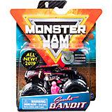 Мини-машинка Spin Master Monster Jam Scarlet Bandit