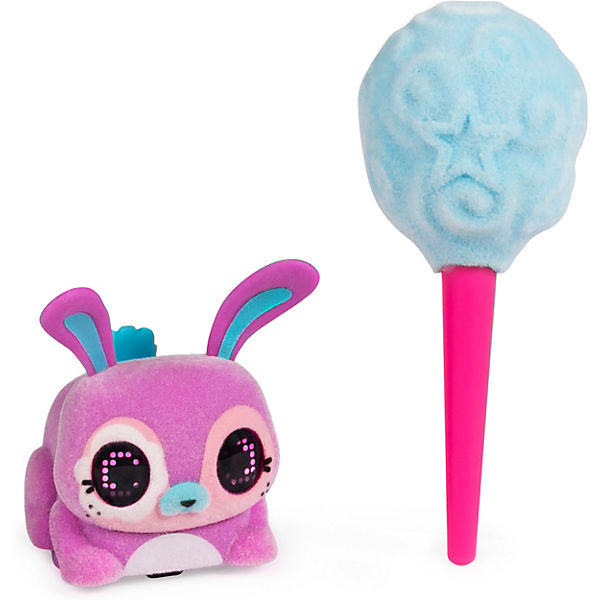 Электронная игрушка Spin Master Zommer Lollipets