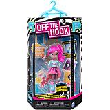 "Кукла Spin Master Off the Hook ""Вивиан: летние каникулы"", с аксессуарами"