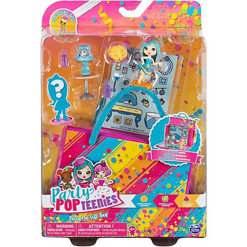 """Набор Spin Master Party Popteenies """"Подарочный пакет-сюрприз"""" от Spin Master"""