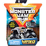 Мини-машинка Spin Master Monster Jam Max-D