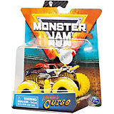 Мини-машинка Spin Master Monster Jam Pirates Curse