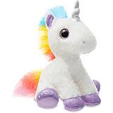 Мягкая игрушка Aurora Радужный Единорог, 30 см
