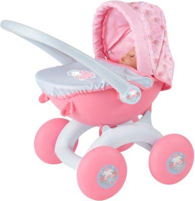 Коляска для кукол Zapf Creation Baby Annabell, 36 см